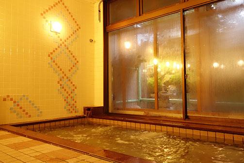 Large public bath sample image